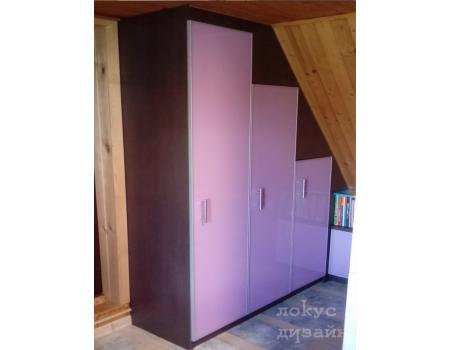 распашной шкаф 3