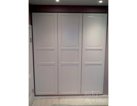 распашной шкаф 6