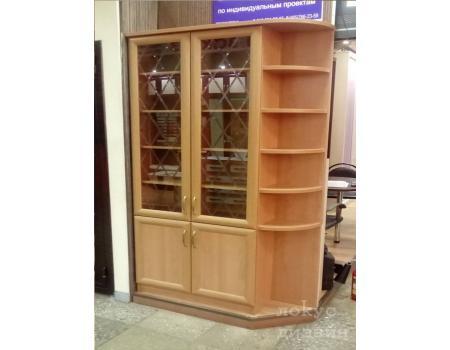 распашной шкаф 8