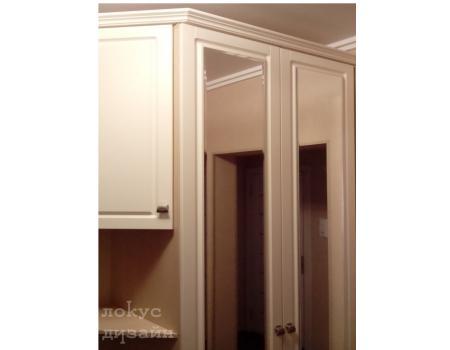 распашной шкаф 13
