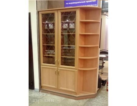 шкаф с гравировкой 4