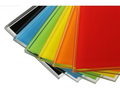 Цветное стекло