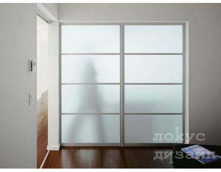 шкаф купе со стеклом 8
