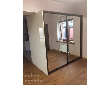 шкаф с зеркалом 4