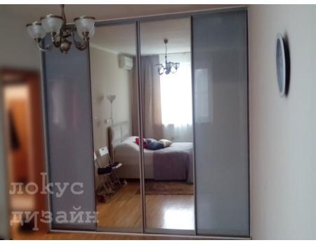 шкаф с зеркалом 2